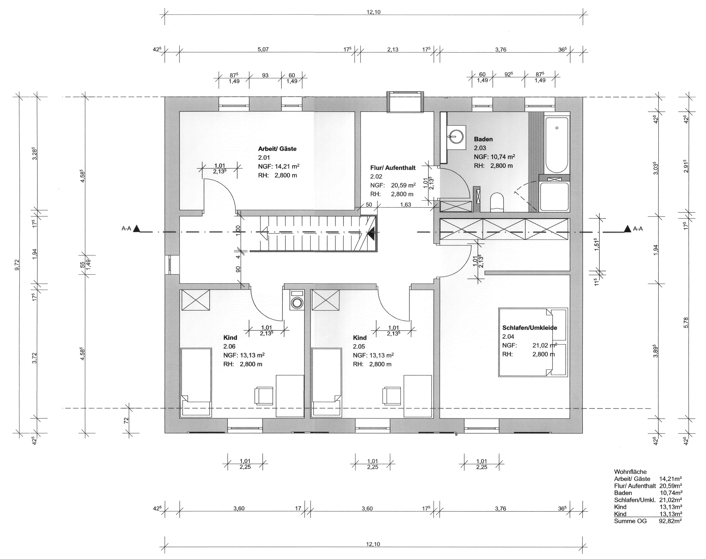jumi 39 s bautagebuch der etwas andere weg zum eigenen stadthaus seite 17. Black Bedroom Furniture Sets. Home Design Ideas
