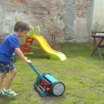 Wie für Kinder gemacht